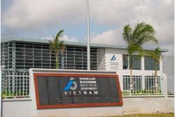 Công trình nhà máy SBO Việt Nam