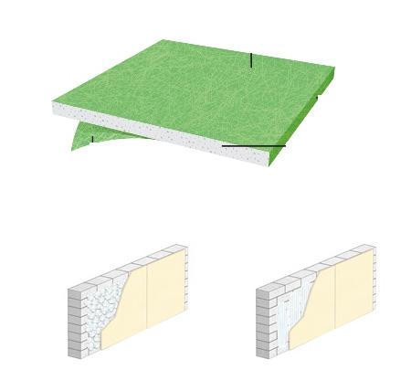 Giải pháp vật liệu nhẹ đột phá cho ngành Xây dựng hiện đại